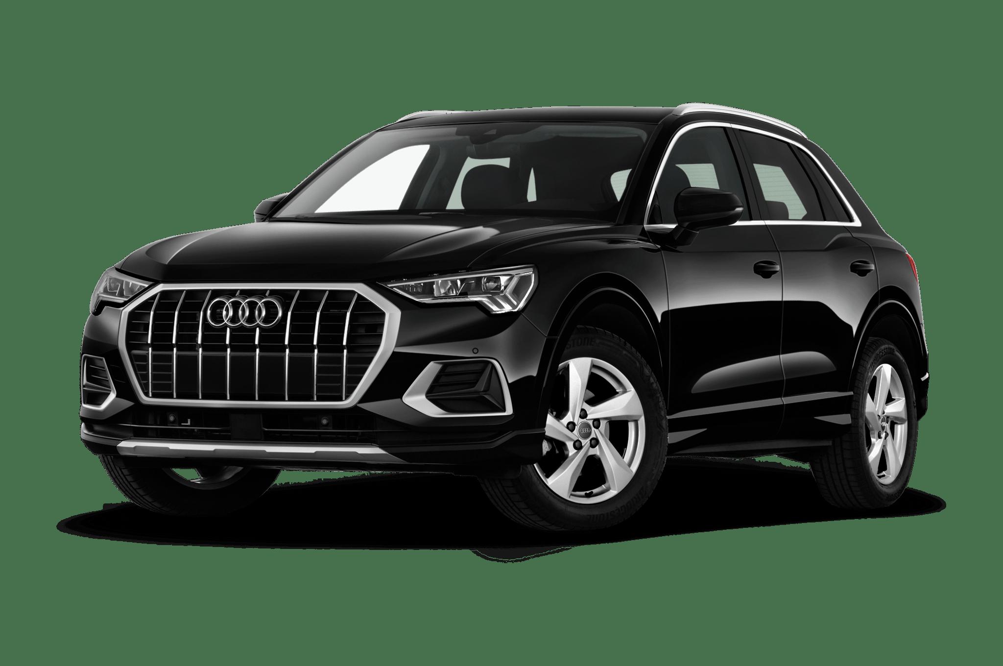 Noleggio a lungo termine per aziende Audi Q3