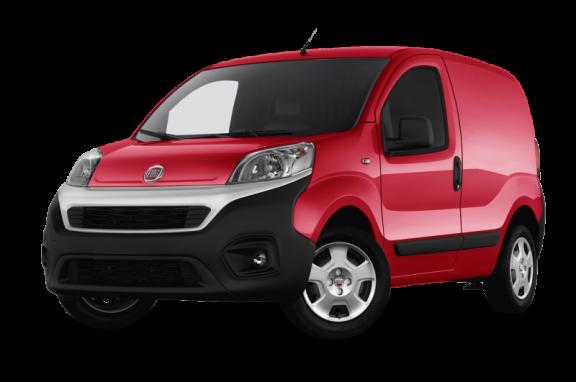 Noleggio a lungo termine per aziende Fiat Fiorino