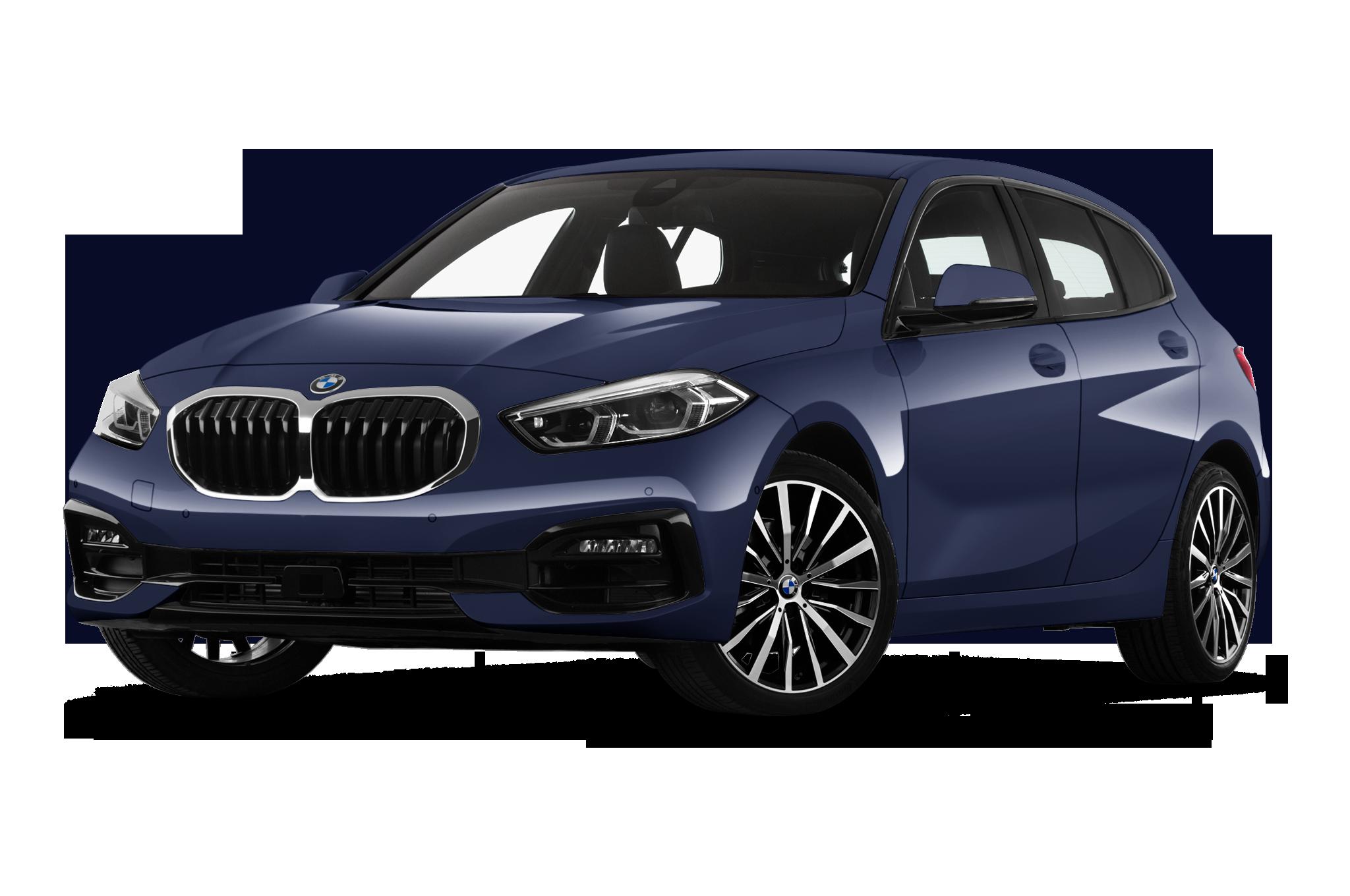 Noleggio a lungo termine per aziende BMW Serie 1