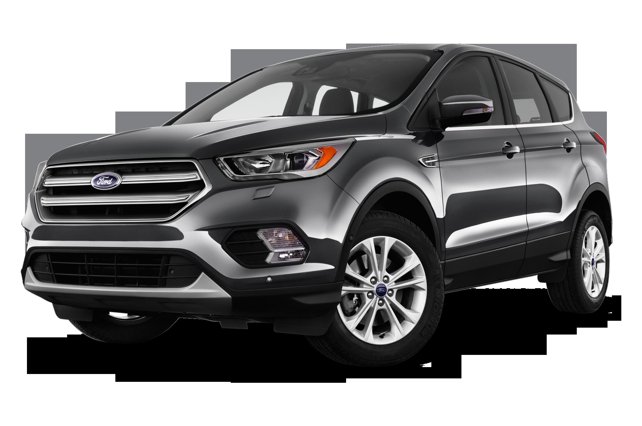 Noleggio a lungo termine per aziende Ford Kuga