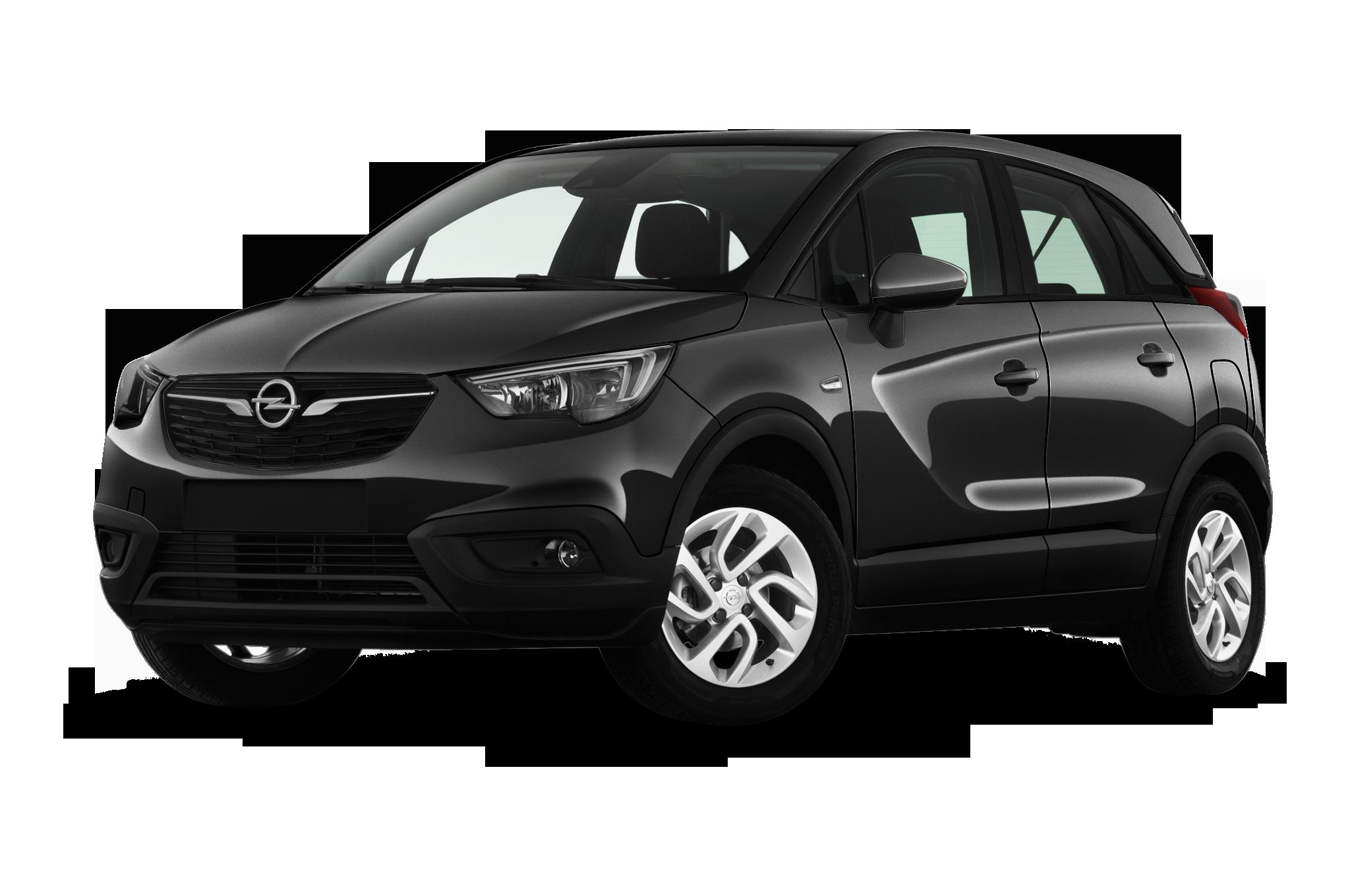 Noleggio a lungo termine per aziende Opel Crossland