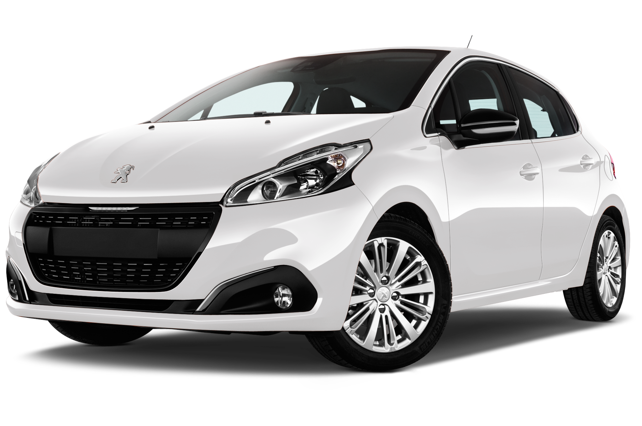 Noleggio a lungo termine per aziende Peugeot 208