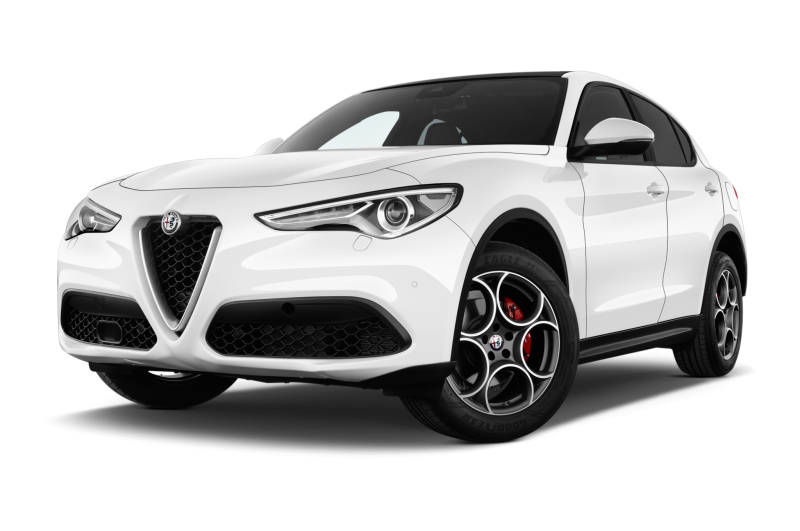 Noleggio a lungo termine per aziende Alfa Romeo Stelvio
