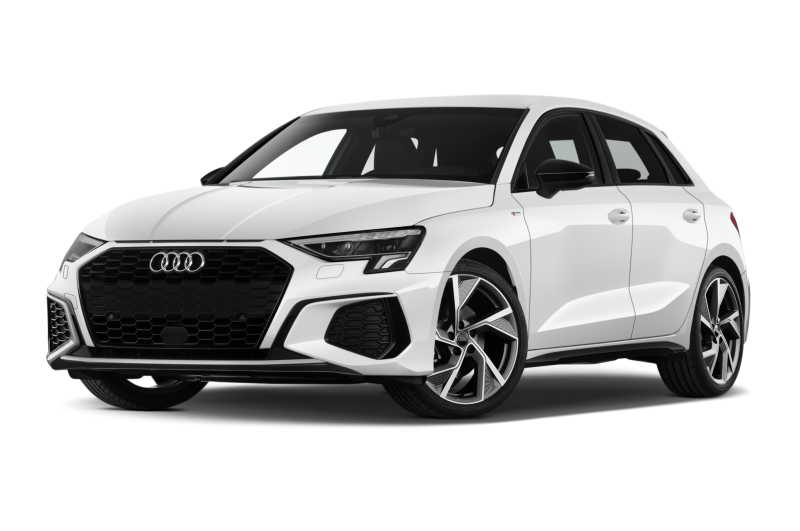 Noleggio a lungo termine per privati Audi A3