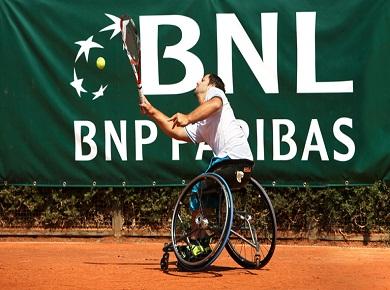Tennis per il sociale